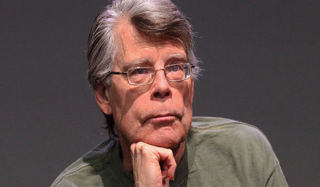 The Most Thrilling Books By Stephen King