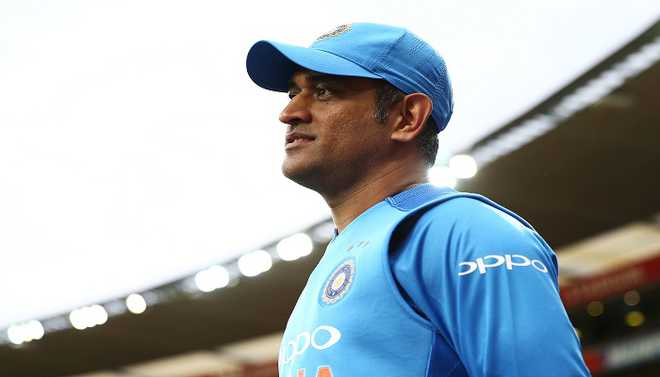 Will Dhoni Get Art Of Leaving Right?