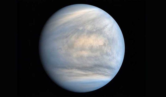 Venus May Have Been Habitable For 2-3Bn Yrs