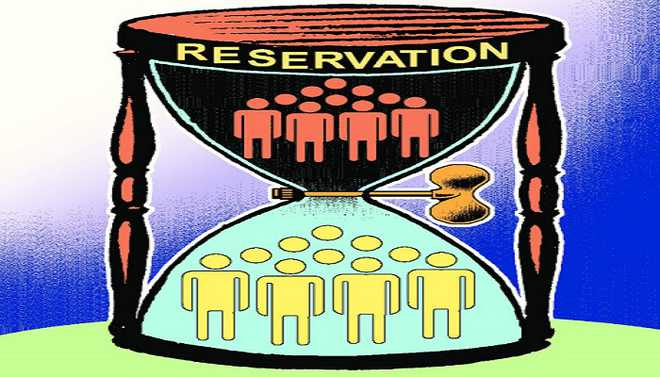 Vanshika: Is Reservation A Source Of Inequality?