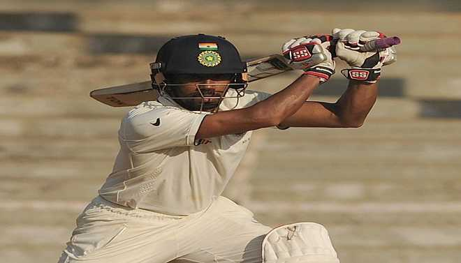 Will Saha Replace Pant In First Test?
