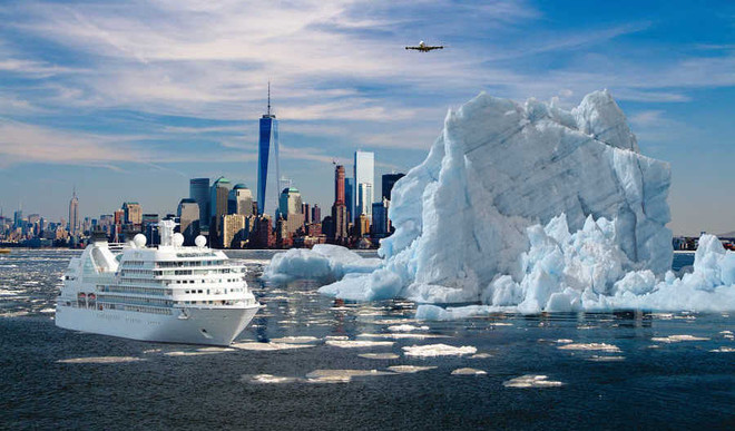 What Is Climate Fiction?