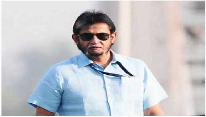 Conflict Clause May Affect Sandeep Patil