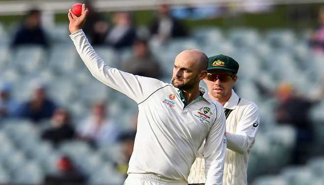 Nathan Lyon Calls Four-Day Test Concept Ridiculous