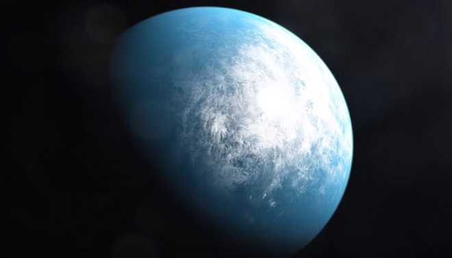 NASA Planet Hunter Finds Earth-Sized World