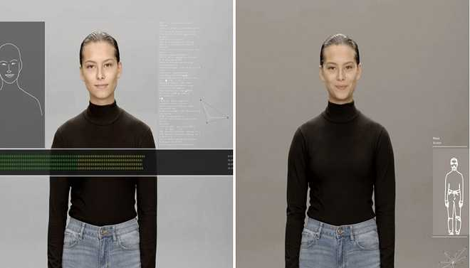 Samsung Unveils AI-Powered 'Artificial Humans'
