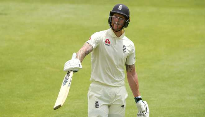 Stokes Makes Case For 5-Day Test Format