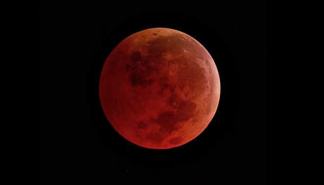 Get Ready For First Lunar Eclipse Of 2020