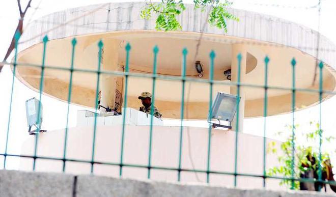 Tihar Conducts Dummy Hanging In Nirbhaya Case
