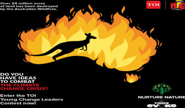 TOI Young Change Leaders: Register Now!
