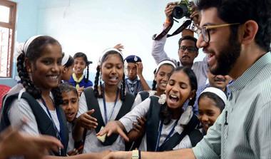 Maha: Reciting Preamble Mandatory In Schools