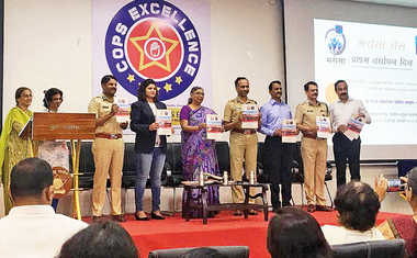 Experts Laud 'Bharosa Cell' Initiative By Pune Police