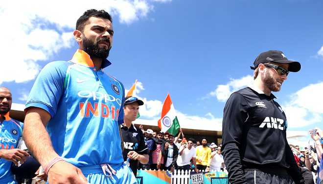 Leadership Can't Be Determined By Results: Kohli