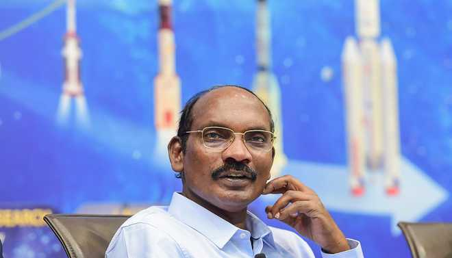 ISRO Kicks-Starts Work On Chandrayaan 3