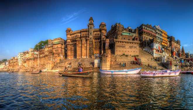 Rupam: Spiritual Getaway To Varanasi