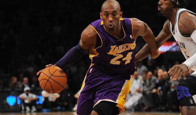 Kobe Bryant Killed In Helicopter Crash