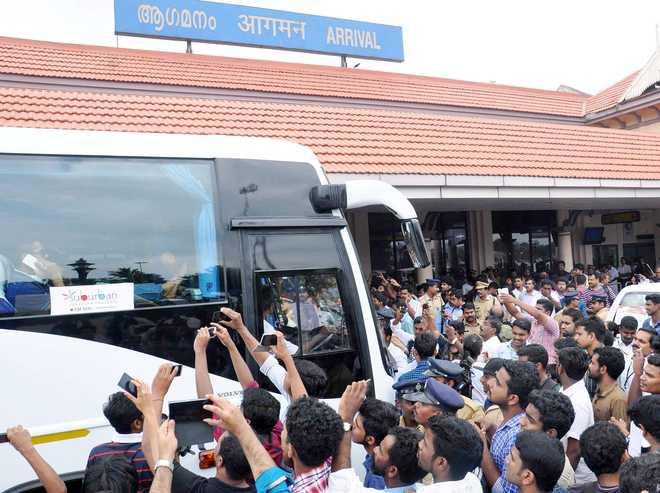 CORONA: 436 People Under Observation in Kerala