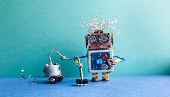 Mehvesh: Will Machine Replace Human Jobs?
