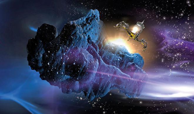 Is Asteroid Mining Possible?