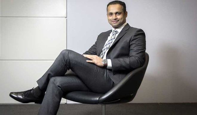 How Porsche India Head Keeps Calm