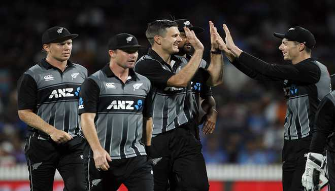 NZ To Pick New Faces For India ODIs