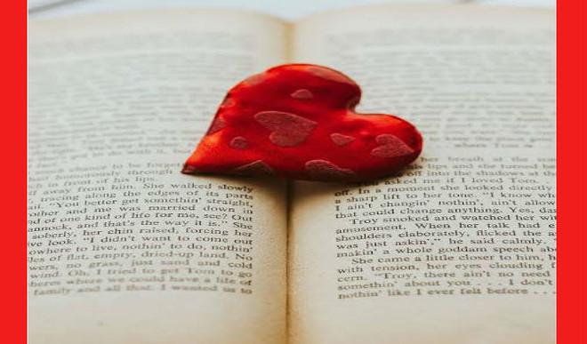 R Koisheka's Poem 'Feeling Book-Warm'