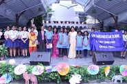 Shri Shikshayatan School celebrates Children's Day