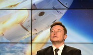 Musk To Put A Million People On Mars By 2050