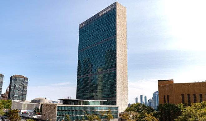 PV: My Address To The UN On Covid-19