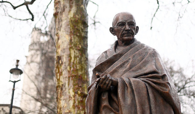 Akshita: Gandhi Is Even More Relevant Today!