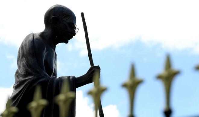 Aarush: Wasn't Gandhiji's Life A 'Message'?