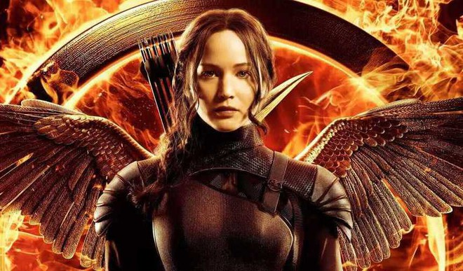 Learn Life Lessons From The Hunger Games