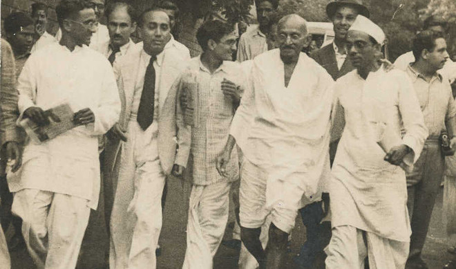 Pranjal: Gandhiji Is An Iconic Example Of Simplicity