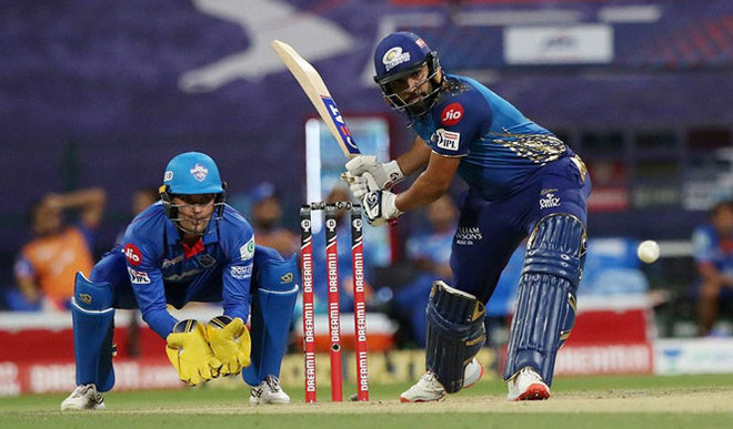 Teams Will Start Catching Up: Rohit