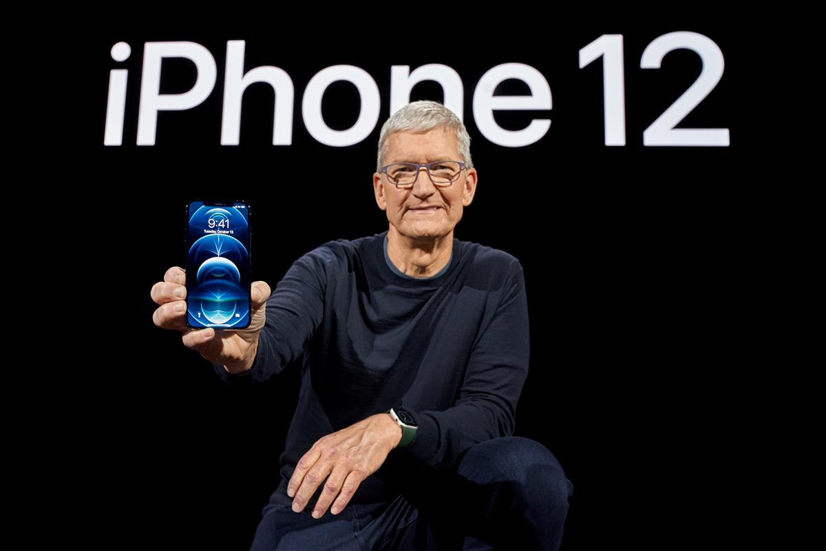 Five Takeaways From Apple iPhone Launch