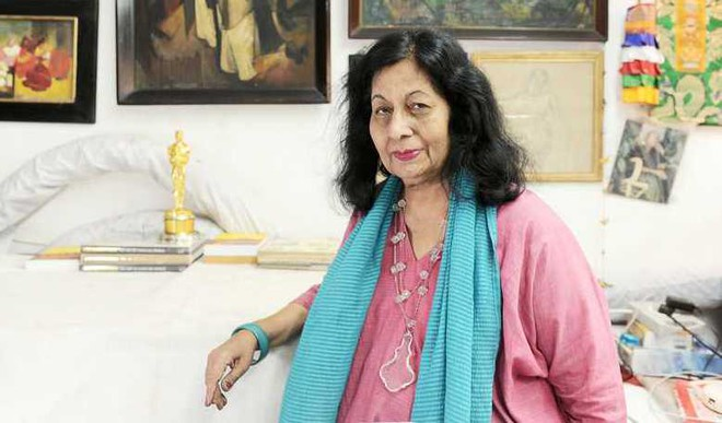 Oscar-Winning Designer Bhanu Athaiya No More