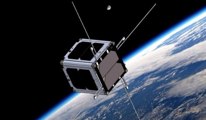 NASA To Launch Students' Satellite