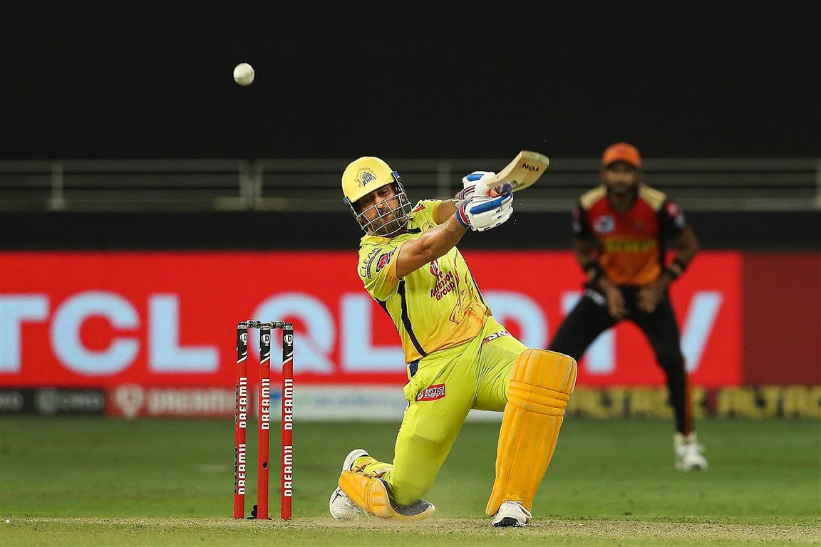 Dhoni First To Play 200 IPL Matches
