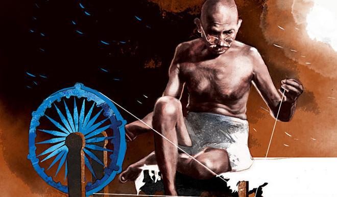 Nagaansh: Can We Still Follow Gandhi's Teachings?