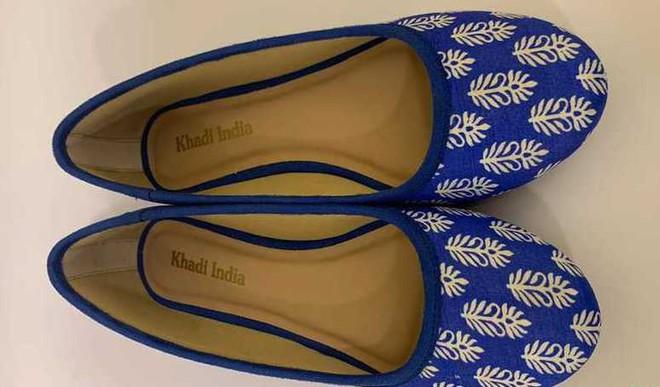 What's In Vogue? Khaadi Footwear