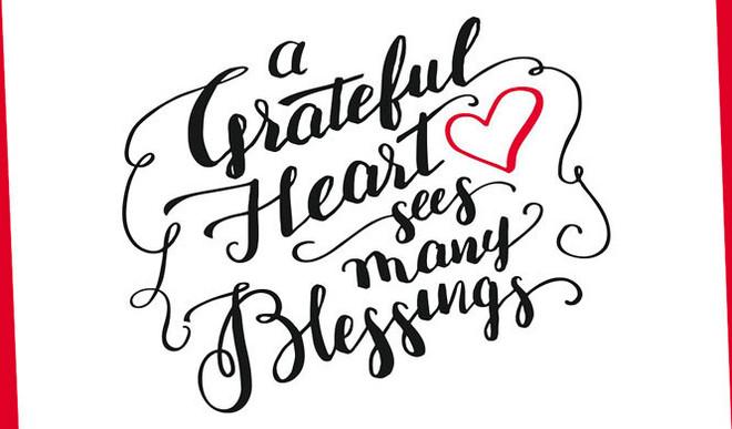 Ishan: Gratitude Is Beautiful