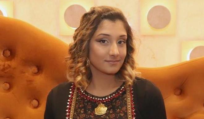 Meet Akshita K, India-Born Nasa Engineer