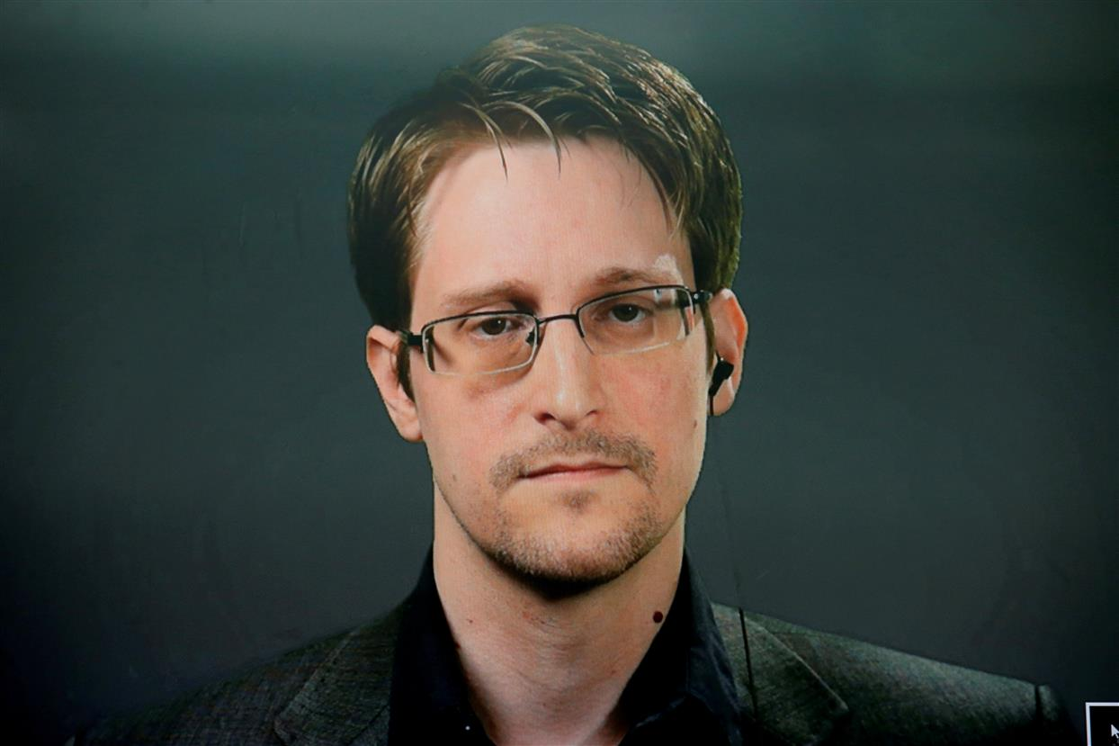 Snowden Gets Permanent Residency In Russia