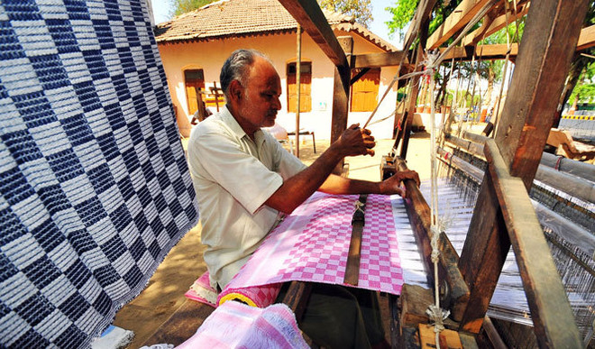 Maanya: Are We Doing Enough For Textile Weavers?