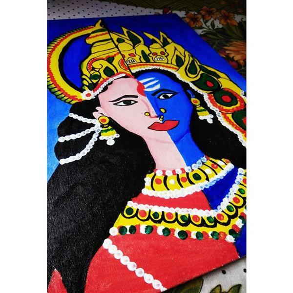 DURGA MATHA: Vaishnavi