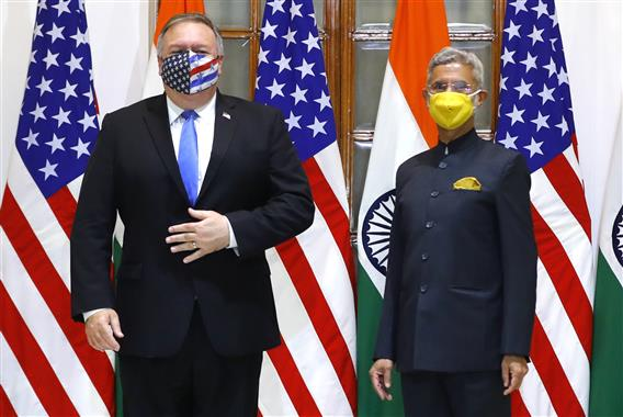 US Will Give India Access To Sat Network