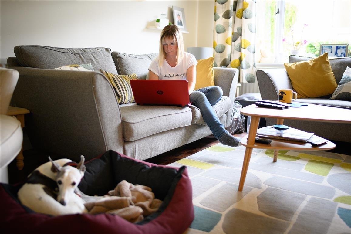 How Work From Home Affects Mind