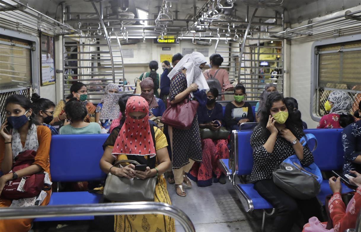What's Railways' Meri Saheli?