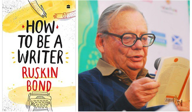 Free Extract: Ruskin Bond's How To Be A Writer