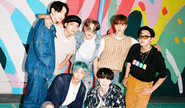 BTS Online Concert Draws 100 Million Fans